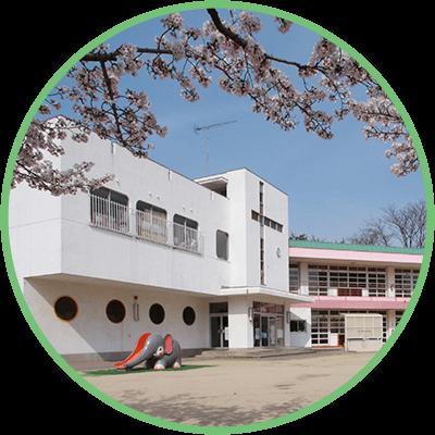 サムエル旭丘幼稚園